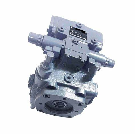 High Pressure Rexroth A11VO Series Hydraulic Piston Pump