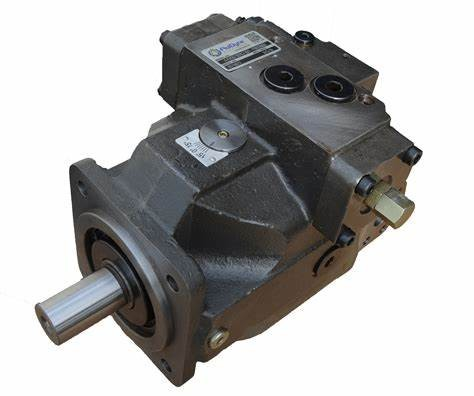 Hydraulic Orbit Motor Omh160/200/250/315/400/500, Bmh Hydromotor for Rotary Actuator