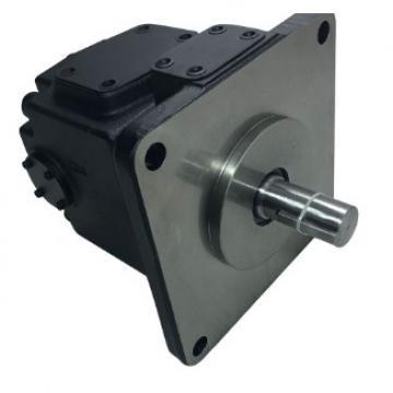 hydraulic vane pump yuken type VP1-SF-12/20