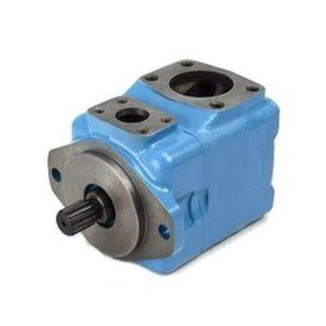 Pvh98 Series Hydraulic Pump Parts of Set Plate