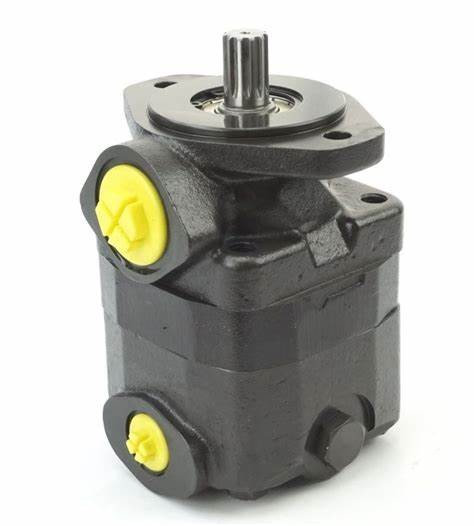Vickers Vq Series Vane Pump 2520vq-10-12-14-15-17-19-21/4-6-7-8-9-10-11-12-14