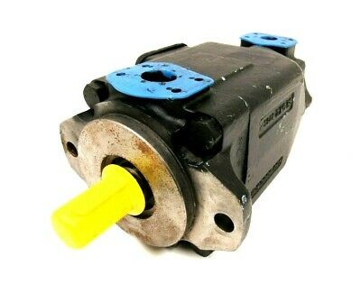 Parker PV063 PV092 PV140 PV180 Hydraulic Axial Variable Piston Pumps