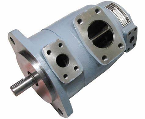 Commercial/Parker P30 /31 /50 /51 /75 /76 Gear pump