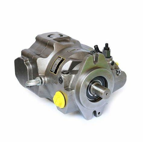Axial P2 P3 Series Parker Hydraulic Piston Pump