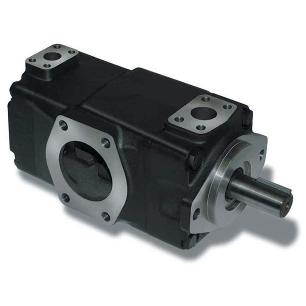 Parker Pvp Series Hydraulic Pump Pvp076 Pvp100 Pvp140 Piston Pump