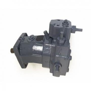Hydraulic Pump A10vg18 A10vg45 Serise High Quality Hydraulic Spare Parts