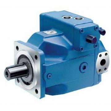 A2fo Hydraulic Axial Piston Fixed Pump