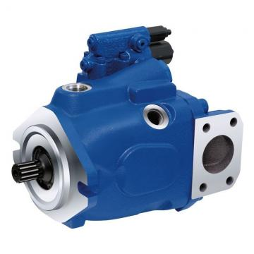 Rexroth A4vg Hydraulic Piston Pump A2fo/A4vg/A7vo/A10vo Series Pumps for Sale