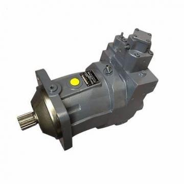 Rexroth Excavator A4vg125 Hydraulic Pump Parts