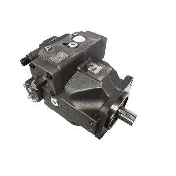 Rexroth A10vo and A10vso Series Hydraulic Piston Pump
