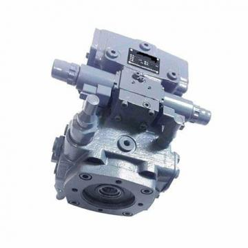 A11vo Pump Rexroth A11vo190 A11vo260 A11vo145 A11vo130 Hydraulic Piston Pump