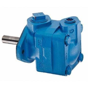 (PVQ10/13/32/40) Vickers Hydarulic Piston Main Pump for Excavator