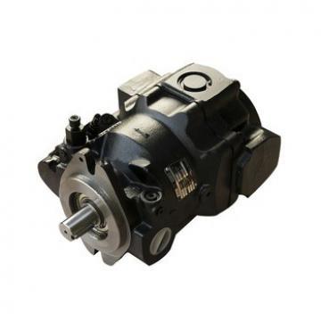 Factory Supply Concrete Spare Parts A11V Hydraulic Piston Pump