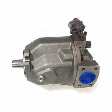 Parker/Commerical Gear Pump&Motor 620 Series