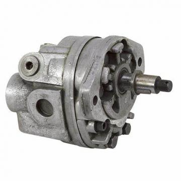 Parker PV016/020/023/028/032/040/046/063/080/092/140/180/270 Piston Pump