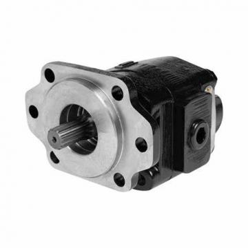 Parker Pvp 33/48/60 Series High Pressure Axial Hydraulic Piston Pump