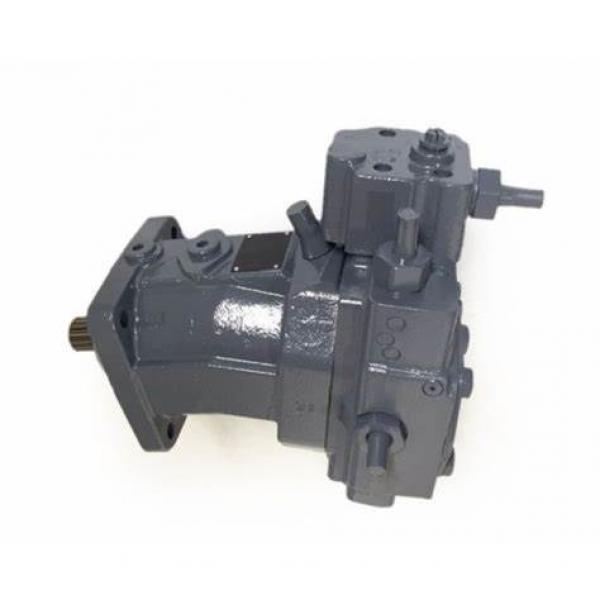 Rexroth A10vg Series A10vg18, A10vg28, A10vg45, A10vg63 Hydraulic Variable Piston Pump A10vg45ez2dm1/10r-Xxc15n003ep-S #1 image