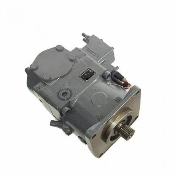 Hl-A4vsg500dz Hydraulic Axial Piston Pump #1 image