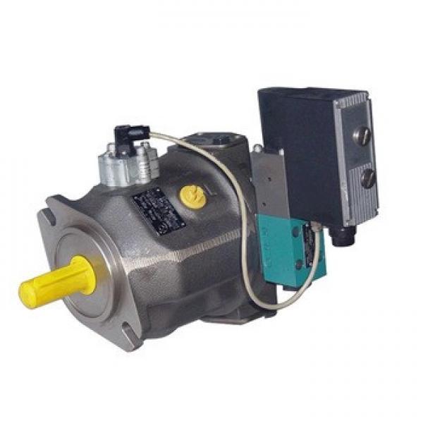 Open Circuit A2fo A2fo10 A2fo12 A2fo16 A2fo23 A2fo28 A2fo32 A2fo45 A2fo56 A2fo63 Rexroth Pump #1 image