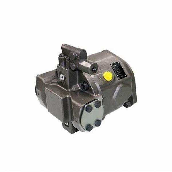 Rexroth A4vg Series Hydraulic Pump A4vg56 A4vg125 A4vg250 A4vg500 #1 image
