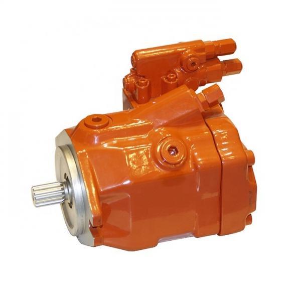 Rexroth Hydraulic Piston Pump Partsa4vg28, A4vg45, A4vg56, A4vg71, A4vg90, A4vt90, A4vg125, A4vg180, A4vg250 #1 image