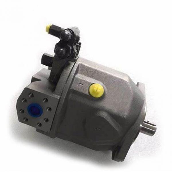 Rexroth A4vg250 Charge Pump, Gear Pump #1 image