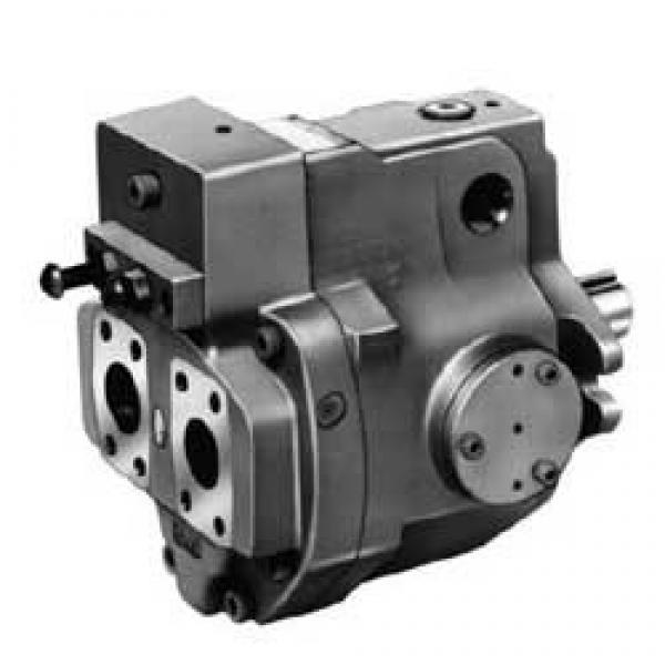 HCHC 12 volt hydraulic pump motor for excavator backhoe loader CMZ-2080-BFPS #1 image