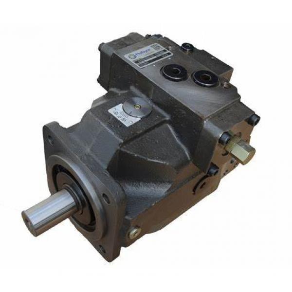 Parker/Commercial/Permco P330 Gear Pump&Motor #1 image