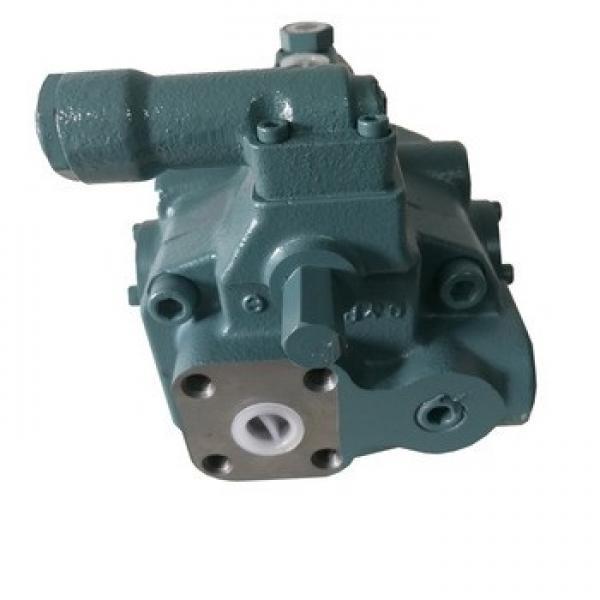 Yuken High Pressure Piston Hydraulic Pump A3H Series Pump A3H37 56 71 100 145 180 #1 image