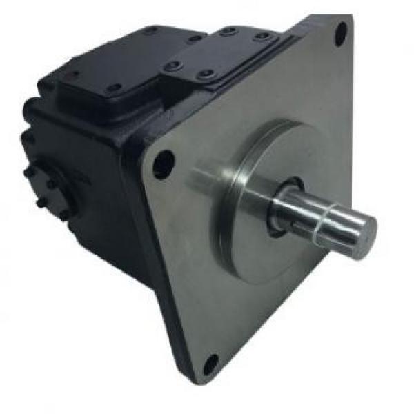 Yuken A56 hydraulic piston pump #1 image