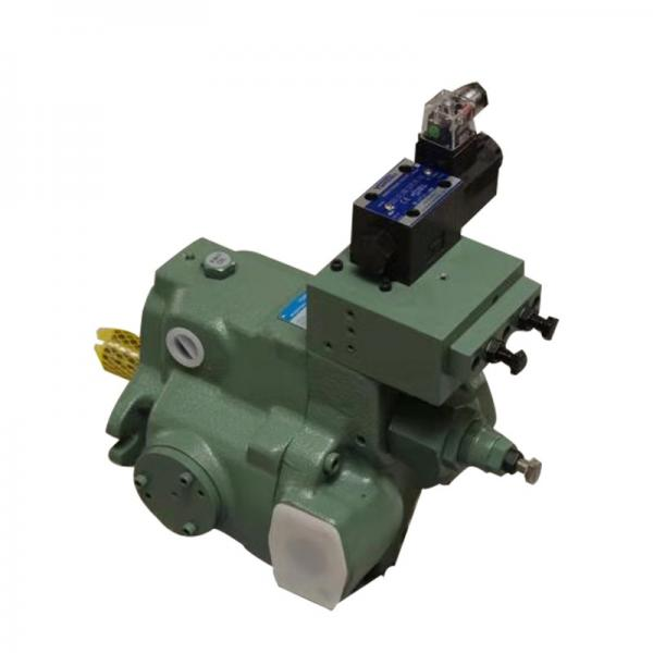 Yuken Pump Vane Rotary PV2R4A138 PV2R4A162 PV2R4A193 PV2R4A Pump #1 image