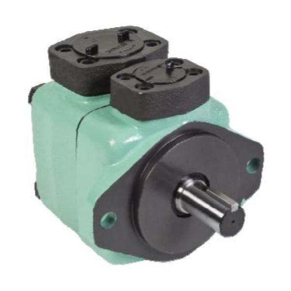 DSG 03 Yuken Series Plug-in Connector Type Hydraulic Solenoid Operated Directional Valve; Hydraulic Explosion Proof Valve; Pilot Operated Relief Valve #1 image