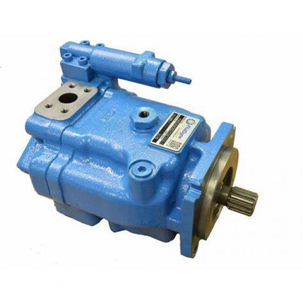 Yuken Hydraulic Vane Pump PV2r2-33-Fr #1 image