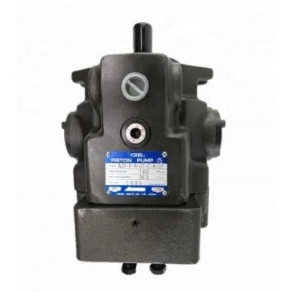 Factory Direct Sale Yuken Electromagnetic Control Relief Valve DSG-01-2b2 #1 image