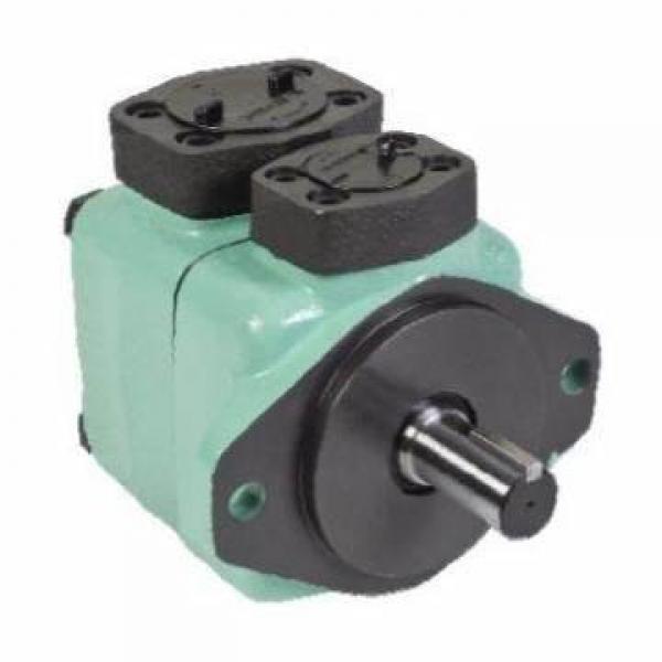 Yuken Hydraulic Pump S-DSG-01 Solenoid Valve #1 image