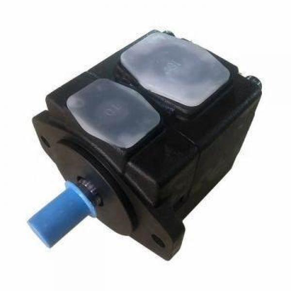 Yuken Solenoid Directional Control Valve DSG-01-2b3b-D24/D12/A110/A220/A240 Hydraulic Coil #1 image