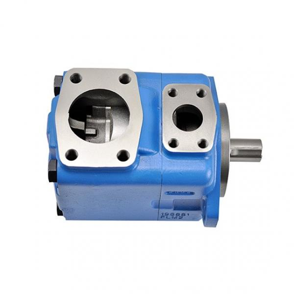 Replacement Hydraulic Piston Pump Parts for Vickers PVB5, PVB6, PVB10, PVB15, PVB20 Vickers Pump Parts #1 image