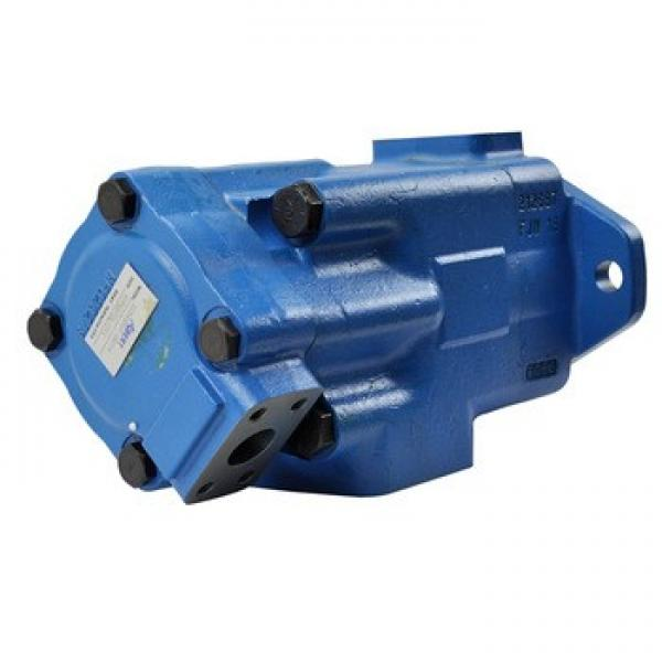 Eaton Vickers PVB 5/10/15/20/25/29/45 Hydraulic Piston Pumps with Warranty and Factory Price #1 image