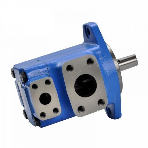 Vickers Series Hydraulic Pump Hydraulic Motor Spare Parts Pvh57 #1 image