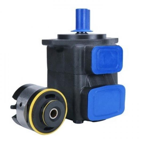 Vickers Pvh Series Piston Pump Parts #1 image