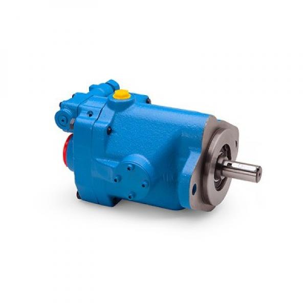 Eaton Vickers Pve012/Pve19/Pve21 Series Variable Hydraulic High Pressure Piston Pump #1 image