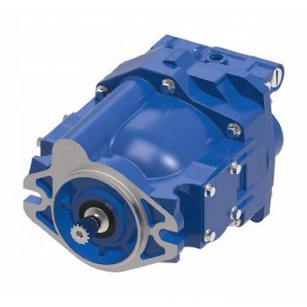 Vickers Pve Series Piston Pump Parts #1 image