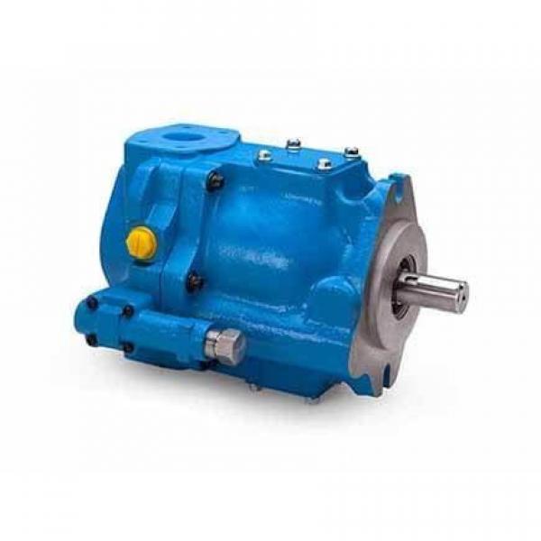Eaton Vickers Pve 12 Pve 15 Pve19 Pve21 Pve27 Pve35 Pve47 Hydraulic Piston Vane Gear Oil Pump #1 image