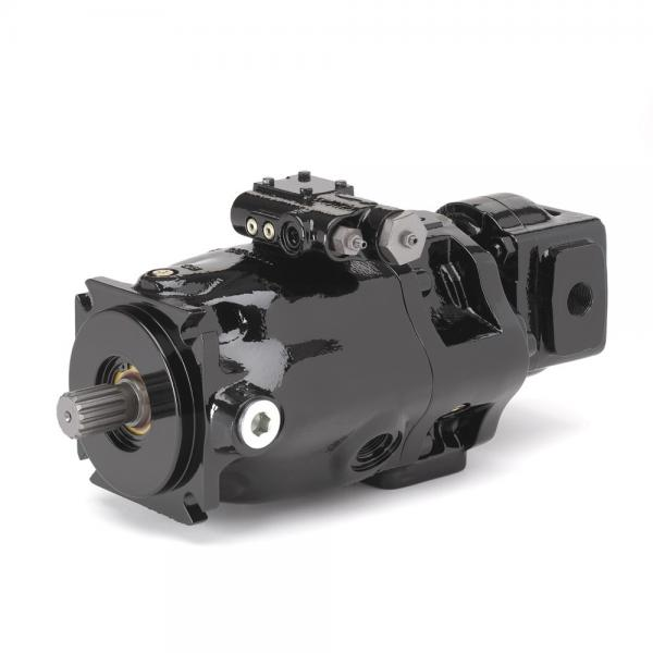 Parker Screw Plug DIN 908 Class 5.8 1/8 GAS #1 image